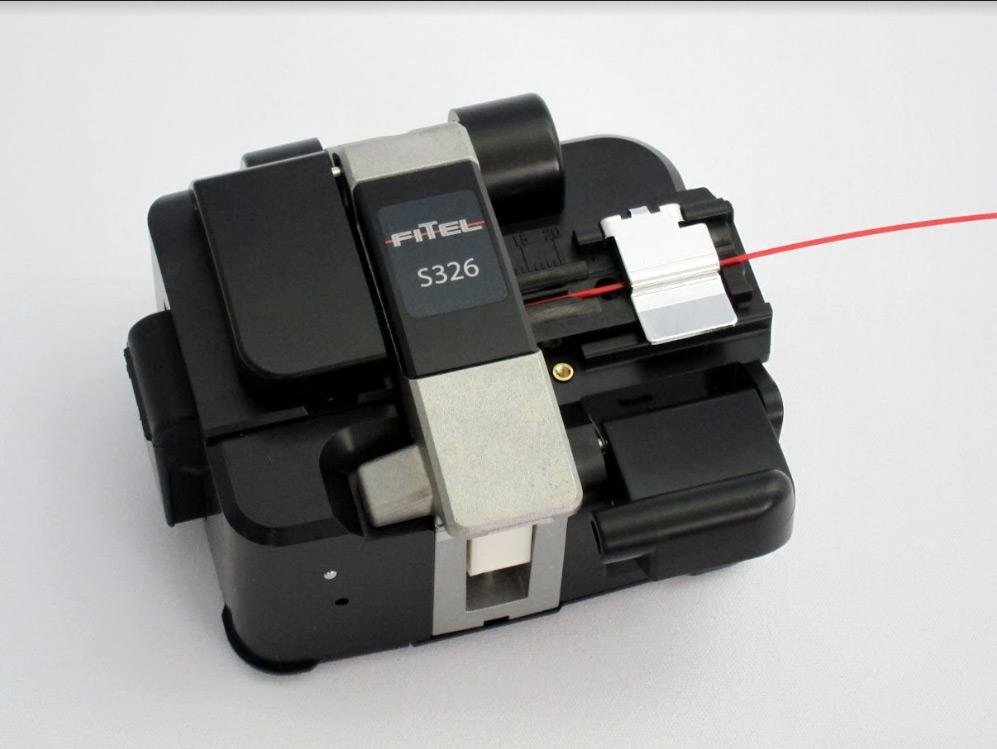 cortadora-de-fibra-óptica-fitel-S326A