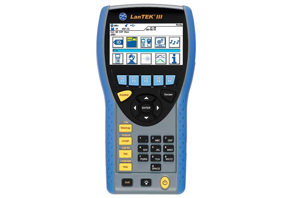 Certificador-cat-6-a-lantekIII