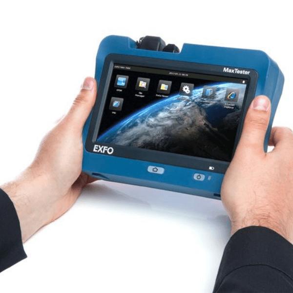 OTDR-EXFO-MAX730C